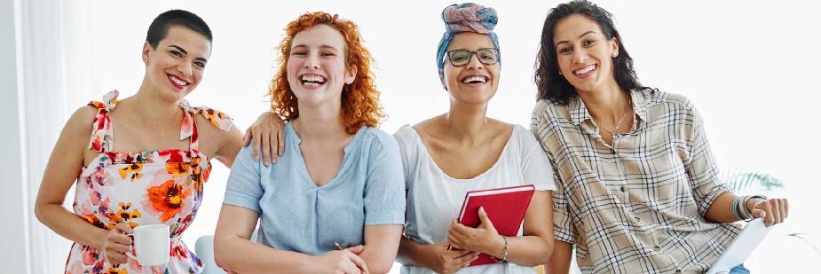 representatividade feminina na tecnologia
